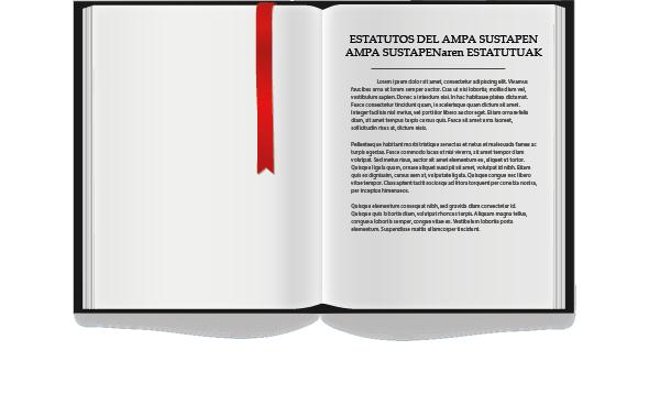 AMPA Sustepenaren Estatutuak